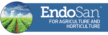 EndoSan for Agriculture and Horticulture