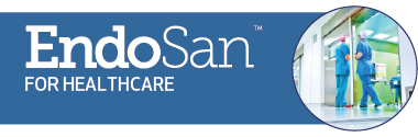 EndoSan for Healthcare