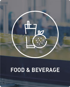 EndoSan for Food & Beverage