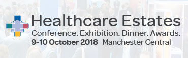 EndoSan Exhibiting at Healthcare Estates 2018