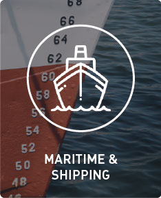 EndoSan for Maritime & Shipping