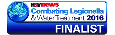 EndoSan – Water Treatment Product of the Year Finalist